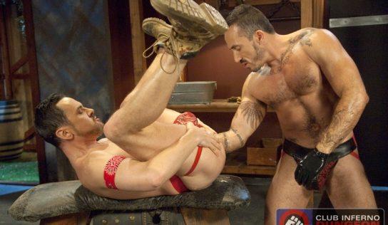 Rosebud Punching