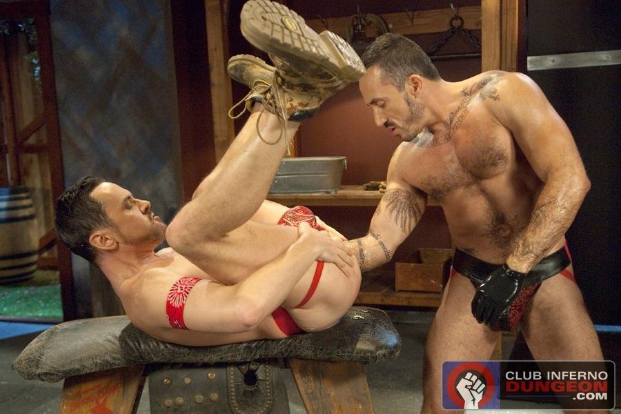 Rosebud Punching 2