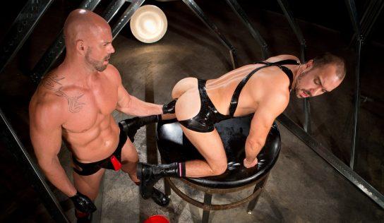 Full Depth: Manuel Olveyra and Mitch Vaughn