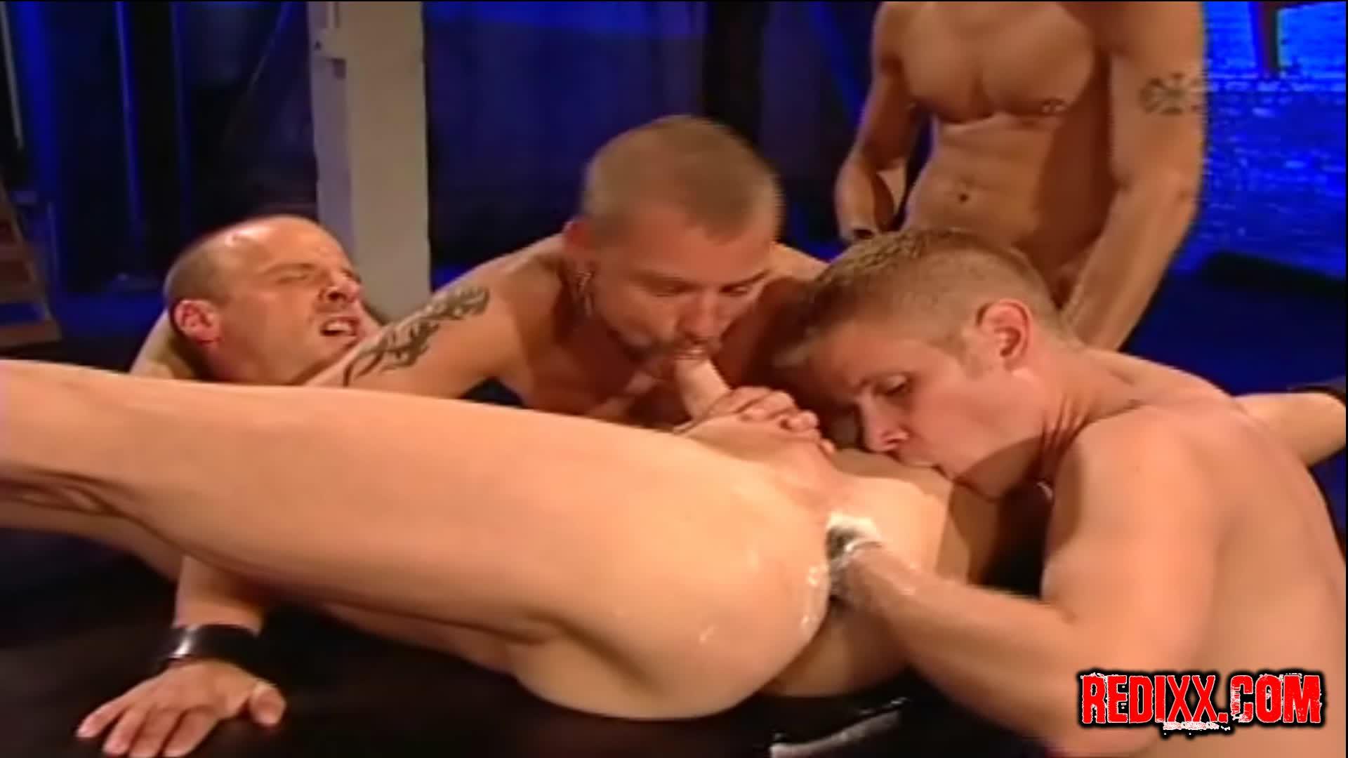 Bisexual gay galleries