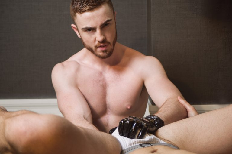 Fist Pumpers: Brandon Moore and JP Dubois – Extended Version