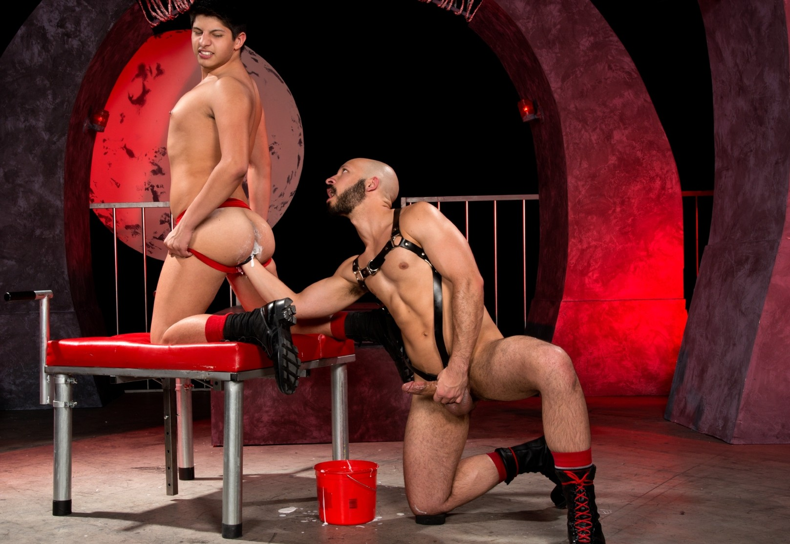 Howlers: Dylan Strokes and Adrian Alvarez – Part 3 1