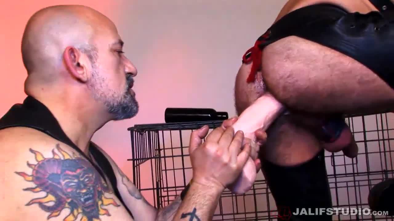 Alfa Jota and Paco Jones – Part 2 1