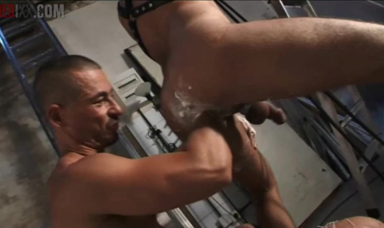 Alberto De Palma Porn alberto de palma archives   redixx - gay fisting & bdsm