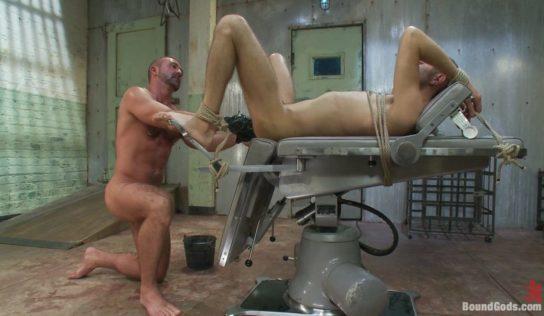Josh West Destroys Kyler Rogue's  Ass – Part 3