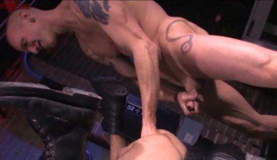 Mason Fists Matthieu – Part 1