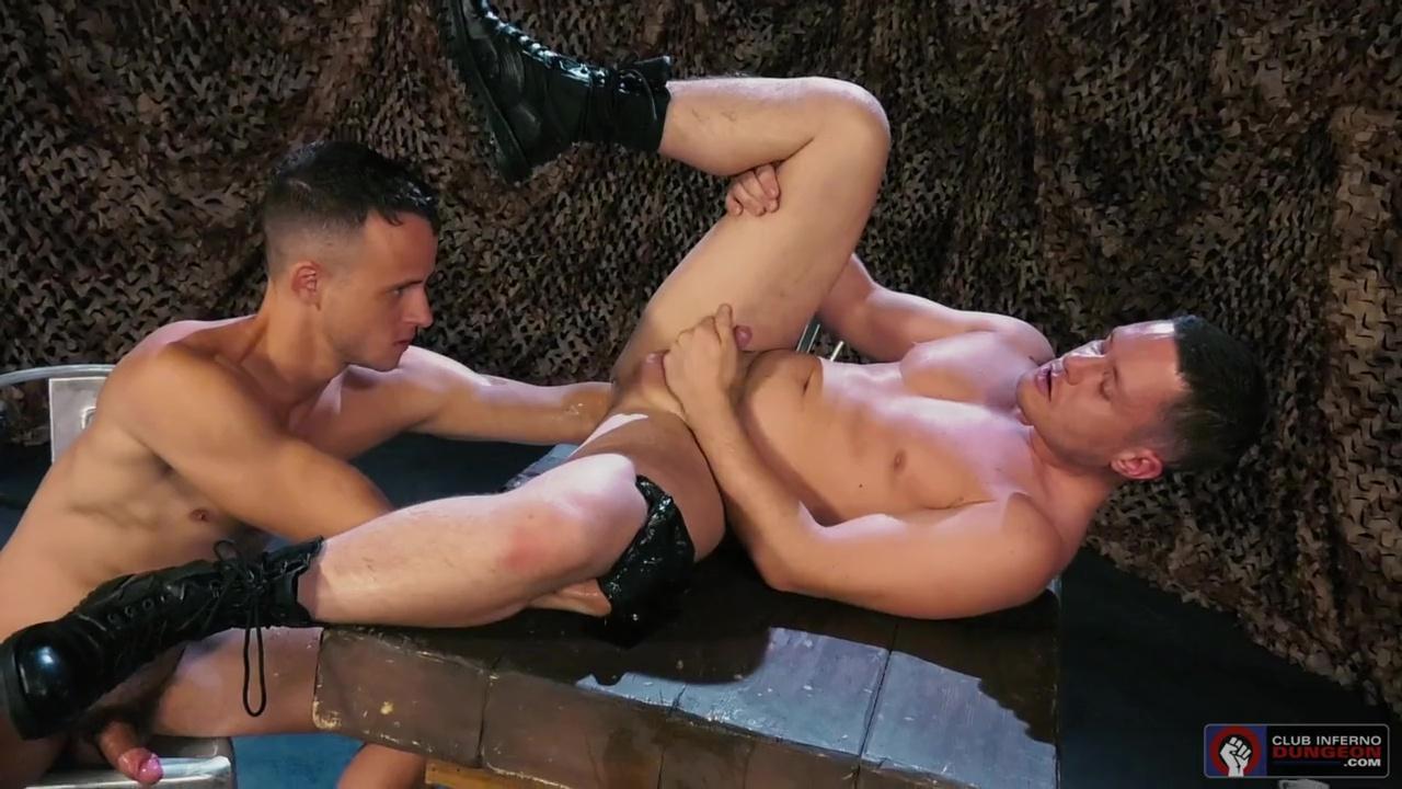 Nate Grimes Fists Ashley Ryder - Part 4 1