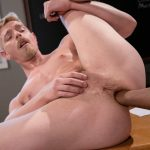 Fisting Central: Cody Winter Gets Fist Fucked By Alson Caramel