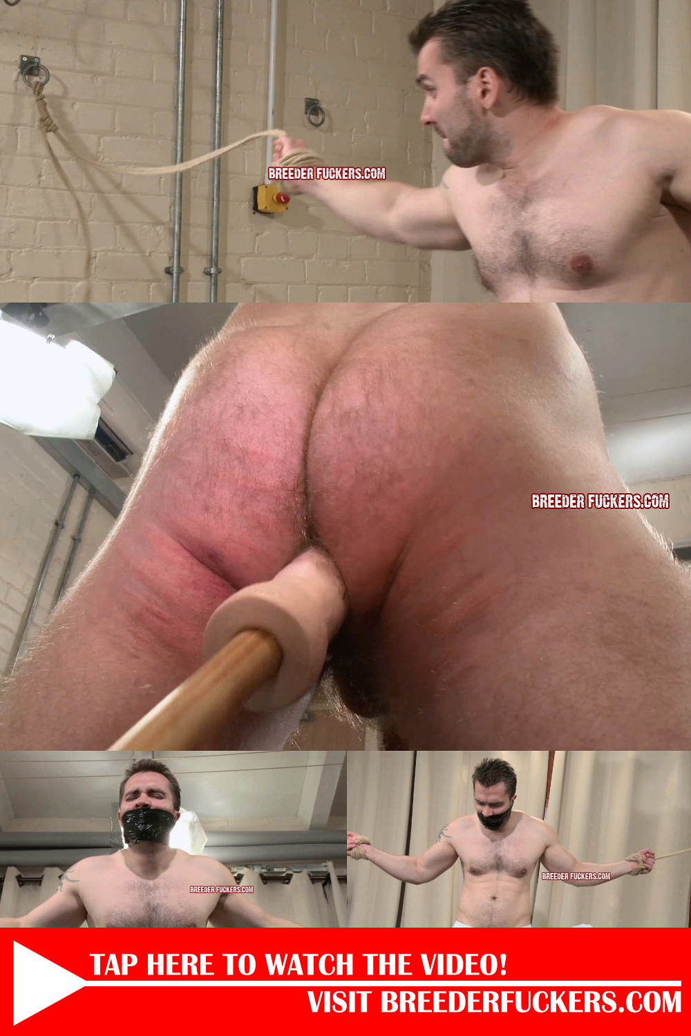 Straight Guy Gets Blowjob Guy