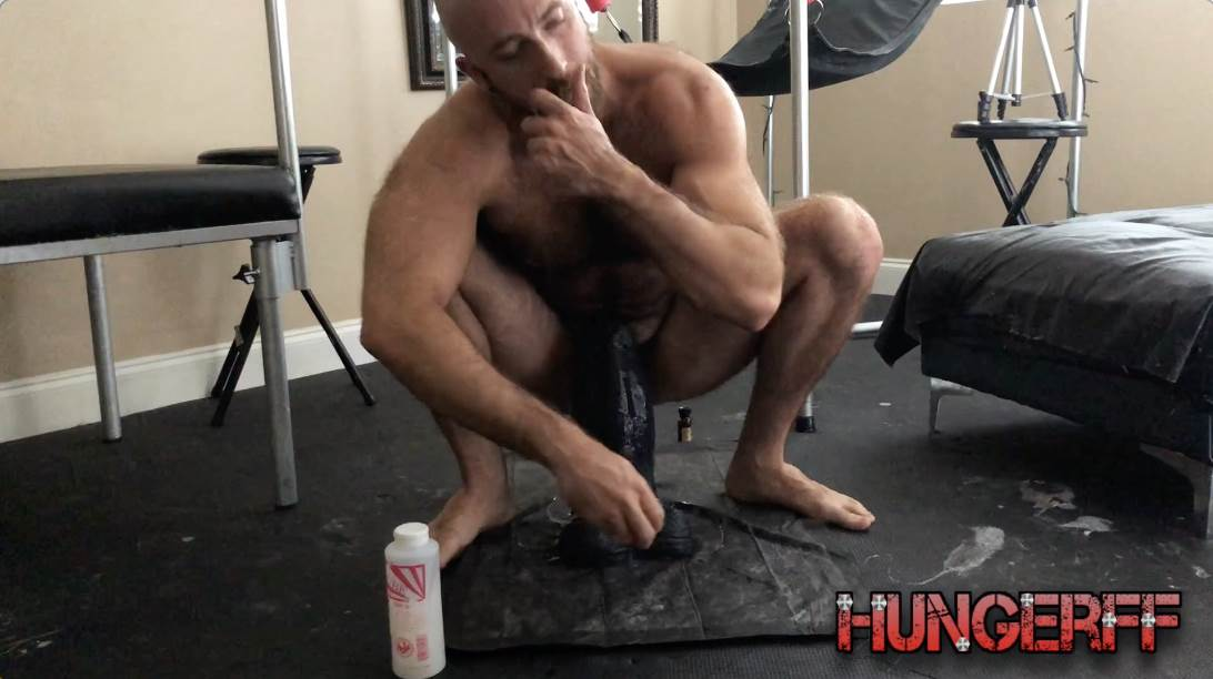 HungerFF - Solo Prolapse Play 1