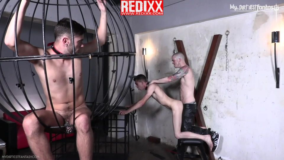 Opened And Abused - Scene 1 1