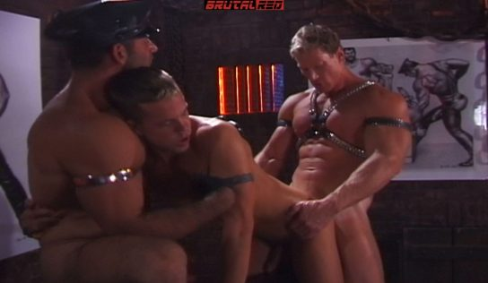 Prowl 5 – Inspired By Tom Of Finland