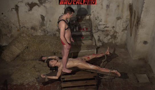 Peter Polloc – Drenched in Piss and Hot Wax by Silas Rise
