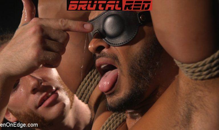Men On Edge: Dillon Diaz Edged By Sebastian Keys and Chance Summerlin 3