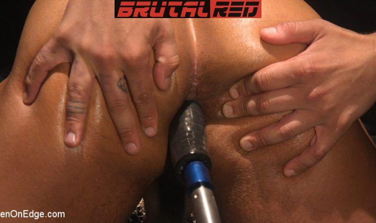 Men On Edge: Dillon Diaz Edged By Sebastian Keys and Chance Summerlin 4