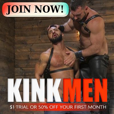 Kink Men