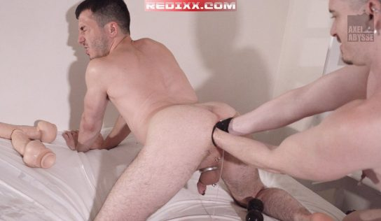 Playtime – Damian FF and Axel Abysse – Part 2
