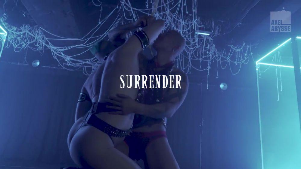 Surrender: Yoshi Kawasaki & Axel Abysse 5