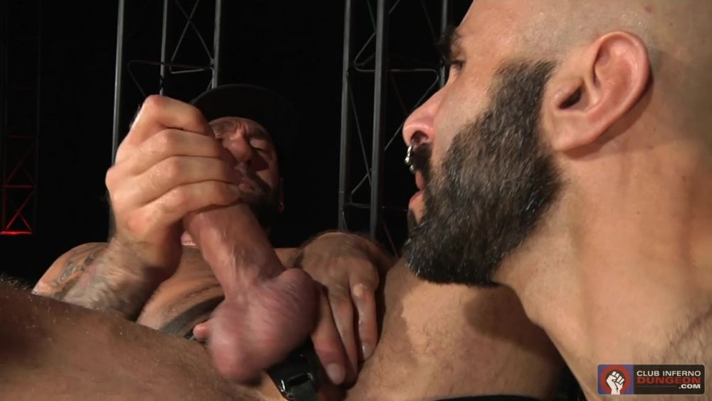 5 Great Fisting Scenes Of Drew Sebastian