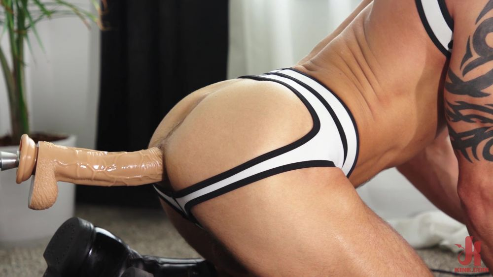 Casey Everett: Stay Home With A Big Dildo In The Ass 3
