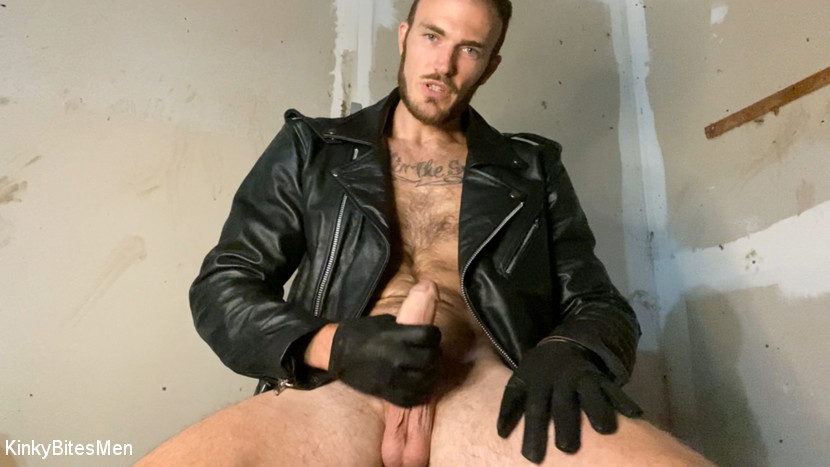 Christian Wilde: Hypnotic Leather Session 2