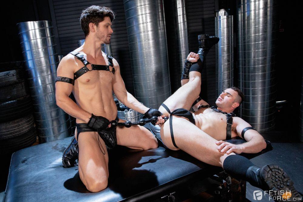 No Limits: Devin Franco & Michael Boston 1