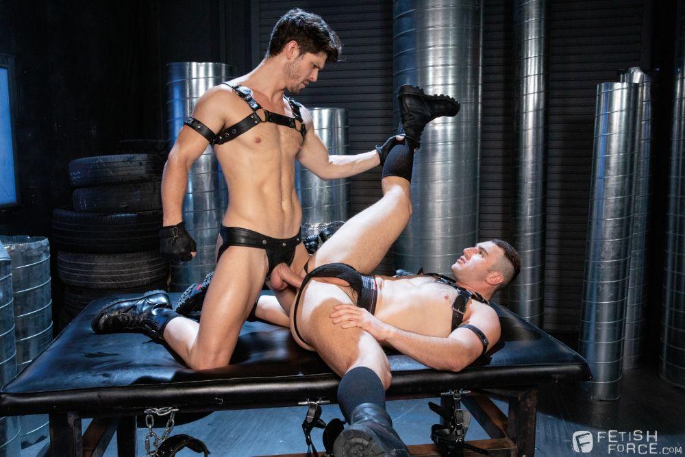 No Limits: Devin Franco & Michael Boston 3