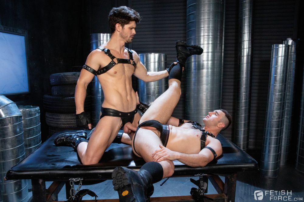 No Limits: Devin Franco & Michael Boston 4
