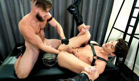Dungeon Pig: Brian Bonds & Devin Franco