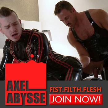 AxelAbysse.Com