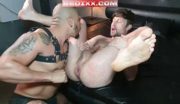 Drew Dixon Indulge In The Most Extreme Fisting With Thiago Boss