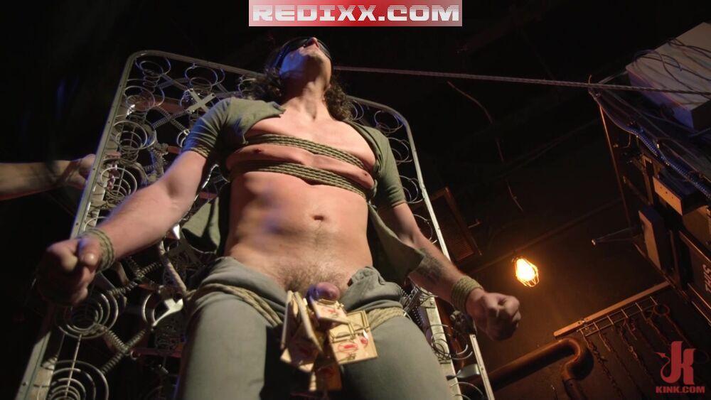 Rat Trap: Tony Orlando & Johnny Hill - Gay BDSM 3